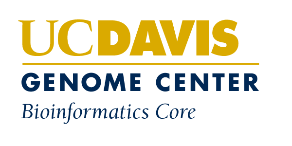 UC Davis Genome Center Bioinformatics Core